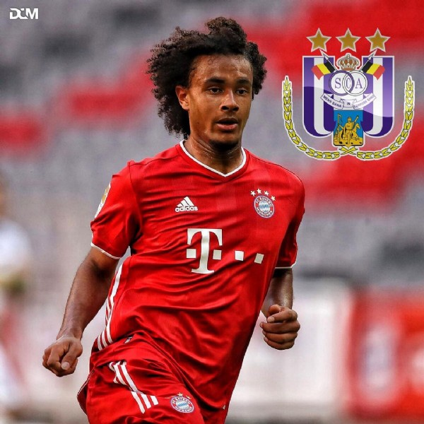 Photo shared by DCM on July 28, 2021 tagging @rscanderlecht, and @zirkzee.