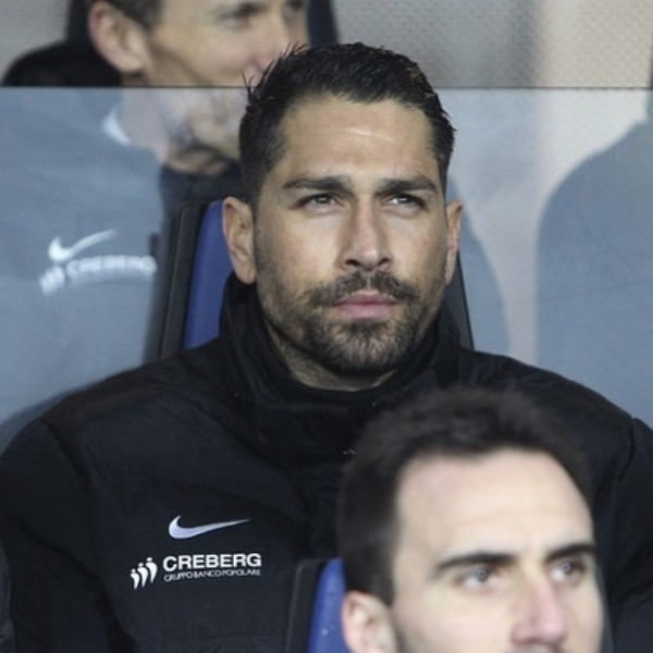 Photo shared by Marco Borriello Icon on June 07, 2021 tagging @atalantabc, @marcoborriello, and @seriea. May be an image of 1 person.