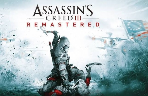 Photo by Sukuna Dixibata on August 02, 2021. May be an image of text that says 'ASSASSIN'S CREEDIII REMASTERED'.
