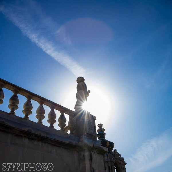 Photo by みなゆう(37yuPhoto) on June 07, 2021. May be an image of monument and sky.