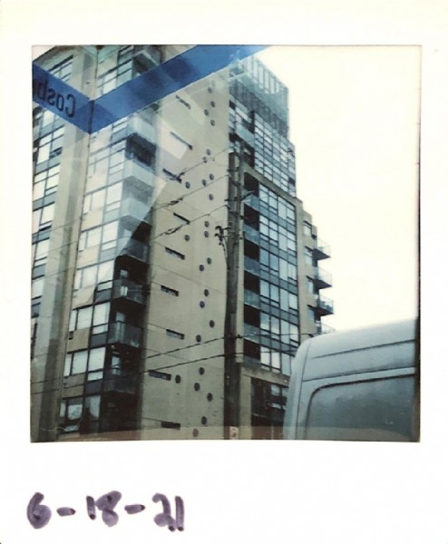 Photo by Michael in Toronto, Ontario. May be an image of skyscraper and sky.