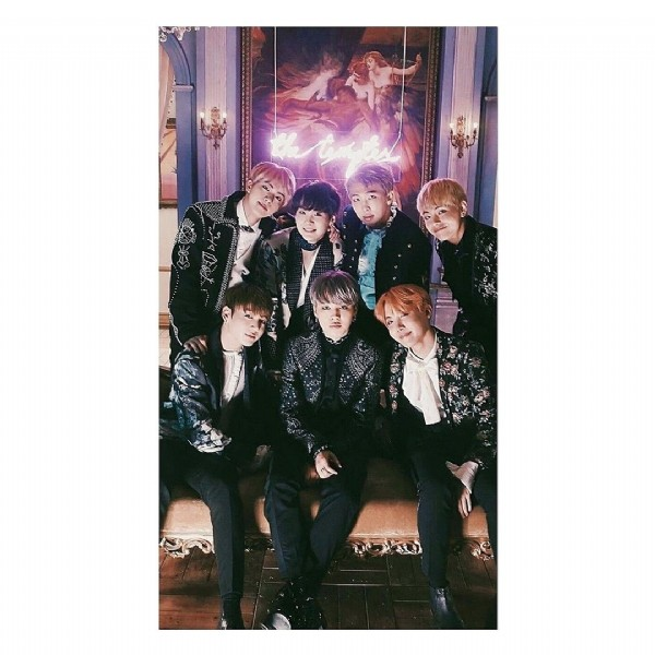 Photo by   BTS   on July 31, 2021. May be an image of 7 people.