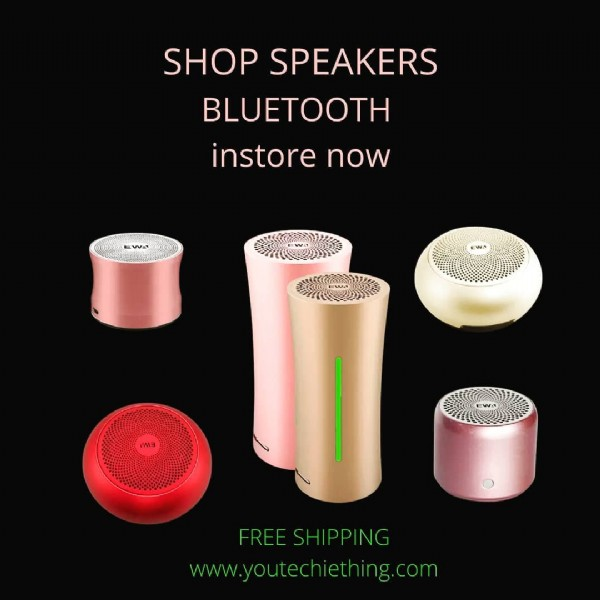 Photo by Watson - McDonald in Melbourne, Victoria, Australia. May be an image of text that says 'SHOP SPEAKERS BLUETOOTH instore now SHPPNG www.youtechiething.com'.