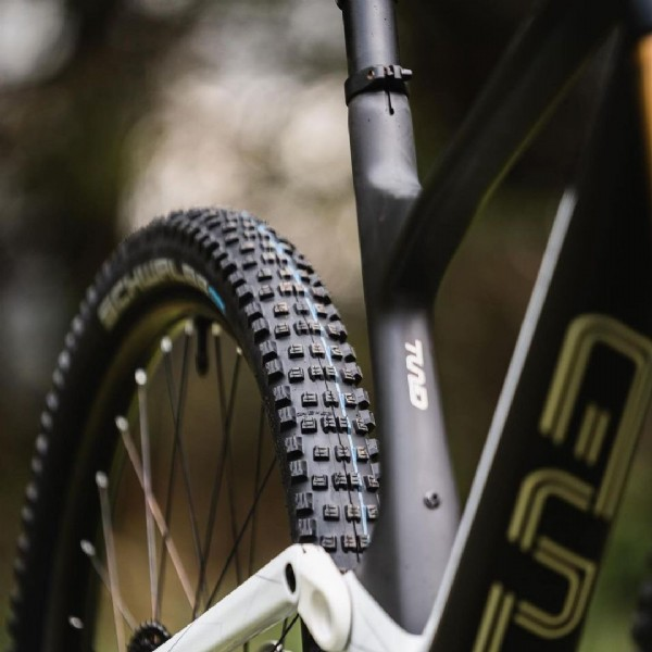Photo by Best Bicycle Tyre Brand on June 17, 2021. May be an image of 2 people, bicycle and outdoors.