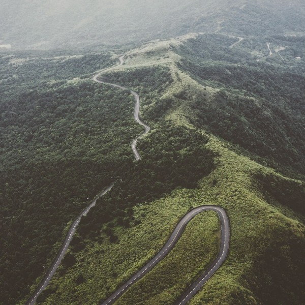 Photo by @chiuchurch in Taiwan. May be an image of road and nature.