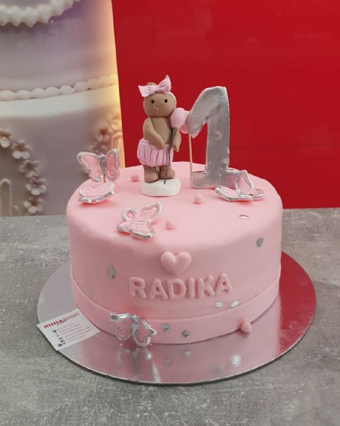 Photo by Rinia Center in Rinia Center. May be an image of cake and indoor.