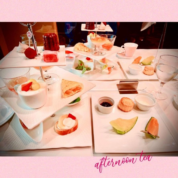 Photo shared by nakagawa★ on June 19, 2021 tagging @karantei_sap_monterey. May be an image of dessert and indoor.