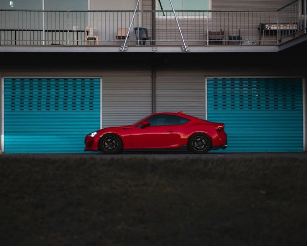 Photo shared by Z2S Media || Fardeen on May 26, 2021 tagging @86andbrzclubau, @__bonnie.ea, and @jdm. May be an image of car and road.