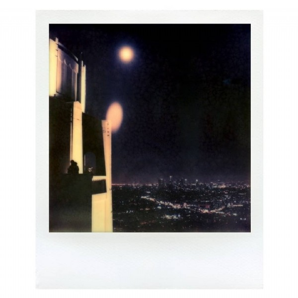 Photo shared by instant film mag on June 12, 2021 tagging @polaroid, and @tobysx70. May be an image of sky.