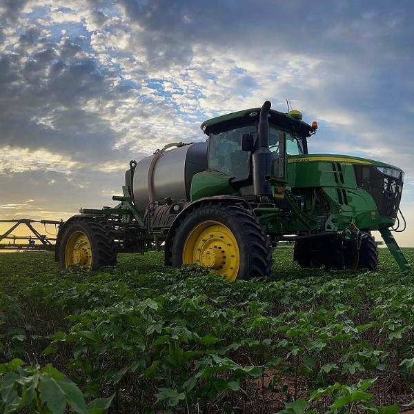 Photo by Auger Agriculture in Oklahoma. May be an image of outdoors.