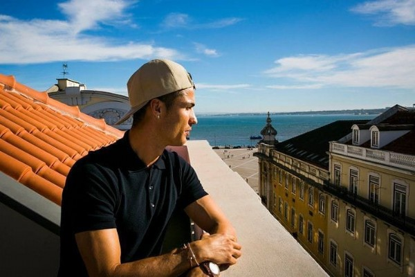 Photo by    7 in GOAT: Greatest of all Time with @cristiano, @cristiano.ronaldo7_, @cr7.gallery, @crisjiano, @cristiano7ime, @ronaldo__portugal, @n_a_n_d_u_c_r_7, @timeronaldo, @ronaldo_big_boll, @footballertheplus, @dude_code_offical, @cr7.magicxx, @cr7_target_7, and @cristiano.cr.ronaldo_. May be an image of one or more people, people standing and sky.