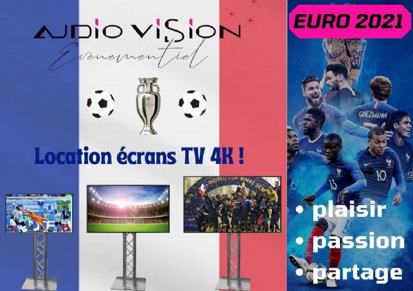 Photo by Audio Vision Evénementiel in Rodez with @benpavard21, @karimbenzema, @giroud918, @nglkante, @k.mbappe, @didierdeschamps.officiel, and @lloris.spurs1. May be an image of 5 people and text.