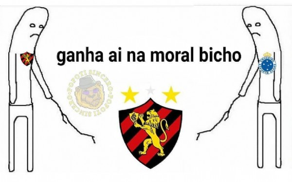 Photo by Popoti Sincero on June 06, 2021. May be an image of text that says 'ganha ai na moral bicho'.