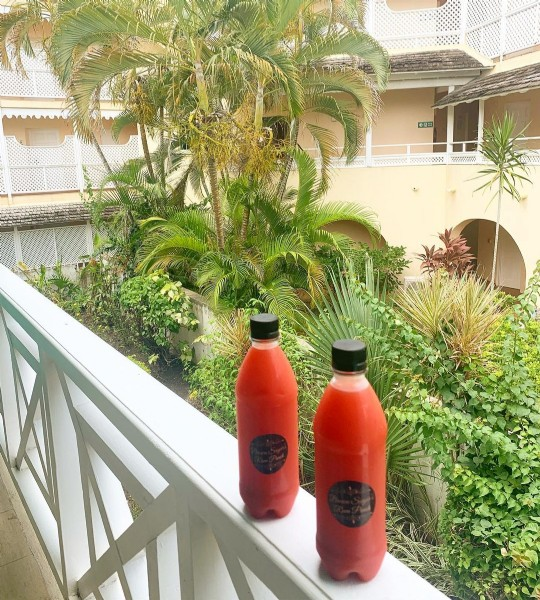 Photo by Brown Sugar  in Dover Beach Hotel with @doverbeachhotel. May be an image of drink and outdoors.
