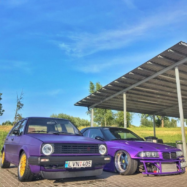 Photo shared by Gerda Majer on August 01, 2021 tagging @bmw.lithuania, @bimmerlt, @bimmerclublithuania, @unitedbmwclub, @vwklubaslt, and @bimmerclubelektrenai. May be an image of car and outdoors.