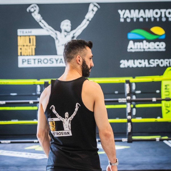 Photo by Armen Petrosyan in Team Multi Fight Petrosyan with @giorgiopetrosyan, @petrosyanmania, and @team_multifight_petrosyan. May be an image of one or more people and indoor.