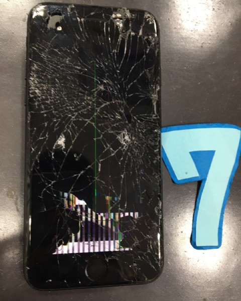 Photo by スマホスピタル佐賀駅前店 in スマホスピタル佐賀駅前. May be an image of phone and screen.