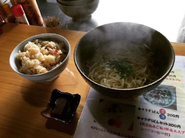 Photo by みい on June 17, 2021. May be an image of food.