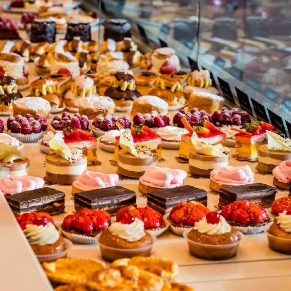 Photo by Paris hidden beauty in Paris, France. May be an image of dessert and indoor.