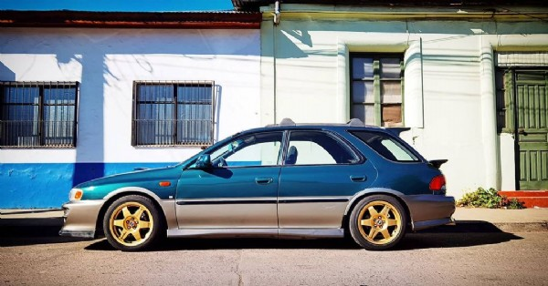 Photo by Mario.R (beto) in San Fernando, Chile. May be an image of car and outdoors.