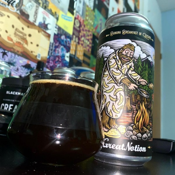 Photo by Craft Cartel in Guam with @greatnotion. May be an image of drink.