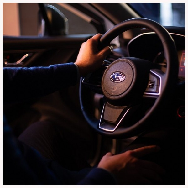 Photo by Субару Центр Самара on June 10, 2021. May be an image of car.